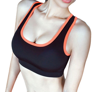 Sports Bra For Fitness, Yoga, Running