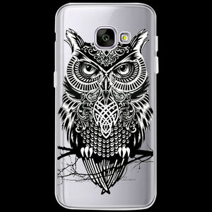 Coque For Samsung Galaxy S3 S4 S5 S6 S7 Edge S8 Plus