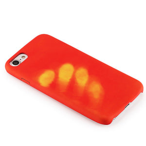 Super Cool Thermal Sensor iPhone 7 Case