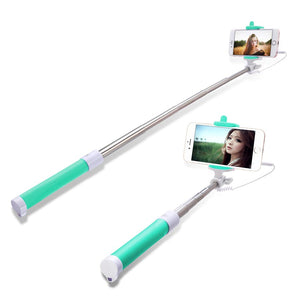 18.5-80cm Mini Portable Selfie Stick For SmartPhone