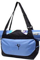 Multifunctional Waterproof Backpack to Store Yoga Mat