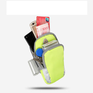 Phone Sport Running Armband Holder Arm Band Bag Case