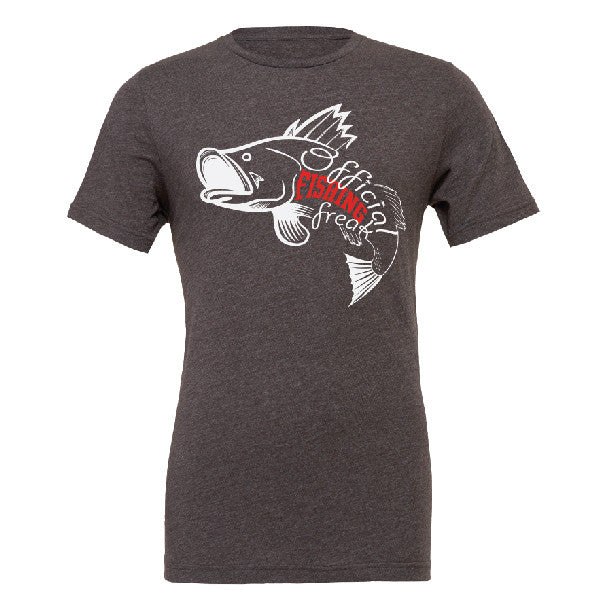 LFG Fishing Freaks T-Shirt