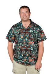 Under Sea Paradise Pattern - Hawaiian Shirt