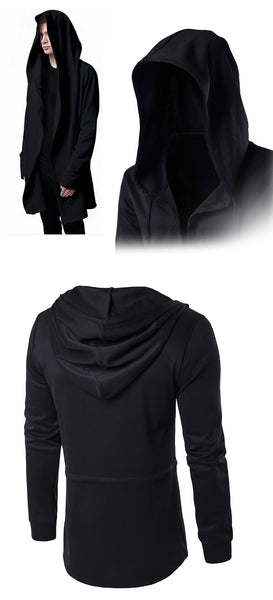 Men Sweatshirt Hooded