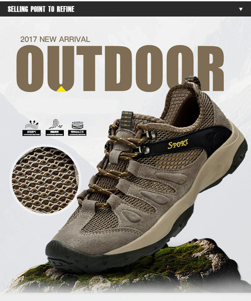 Sports Boot For Men Hunting Camping