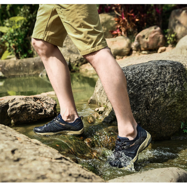Sports Shoes For Men Hunting Camping