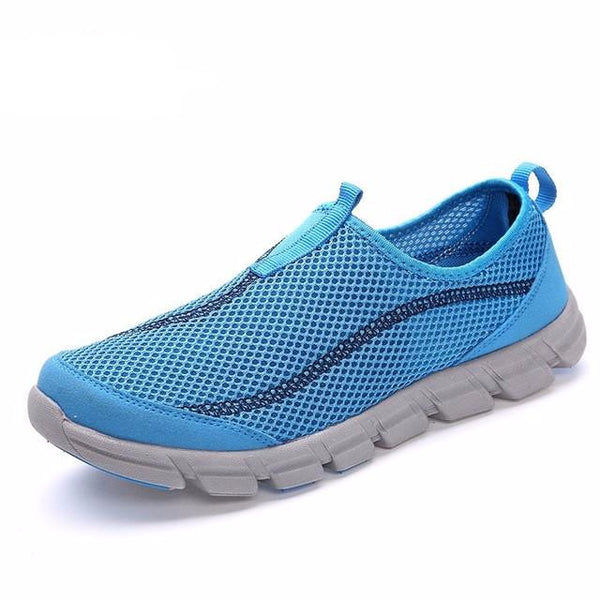 Men's Casual Shoes, Summer Mesh
