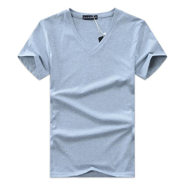Short Sleeve T-shirt 5 Colors