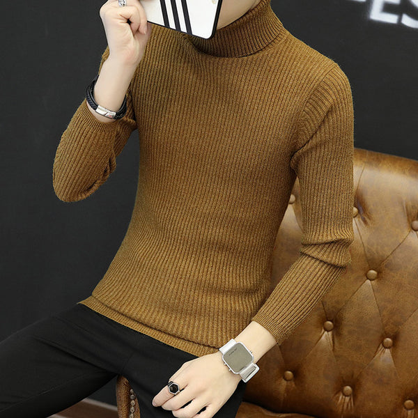 2017 Fashion Korean Men's Sweater