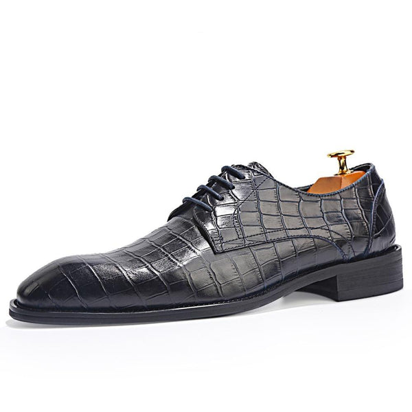 Italian Style Leather Shoes