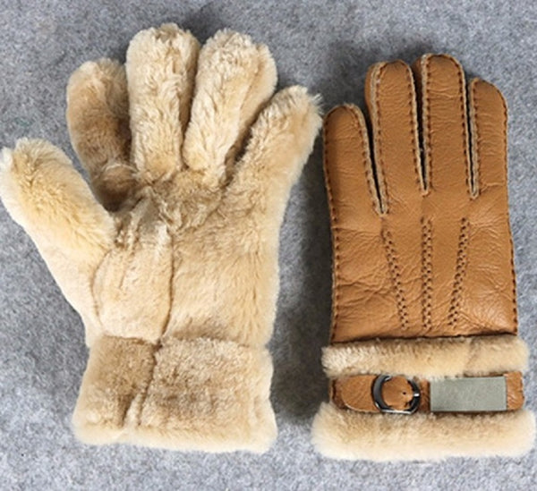 Winter Men Gloves