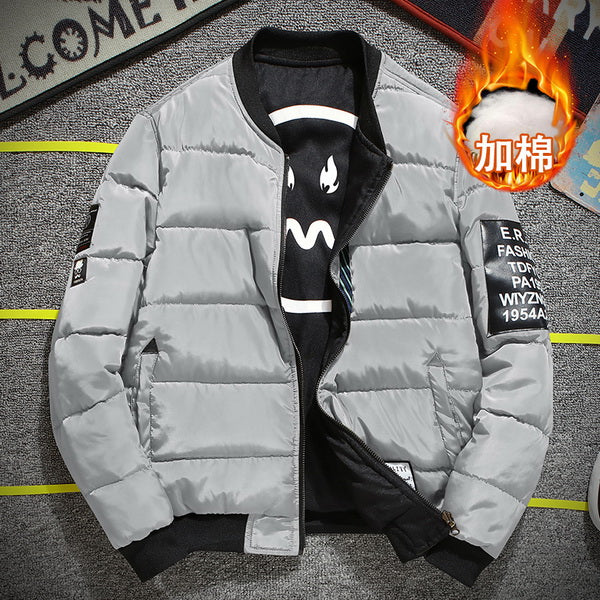 Bomber Jacket Men