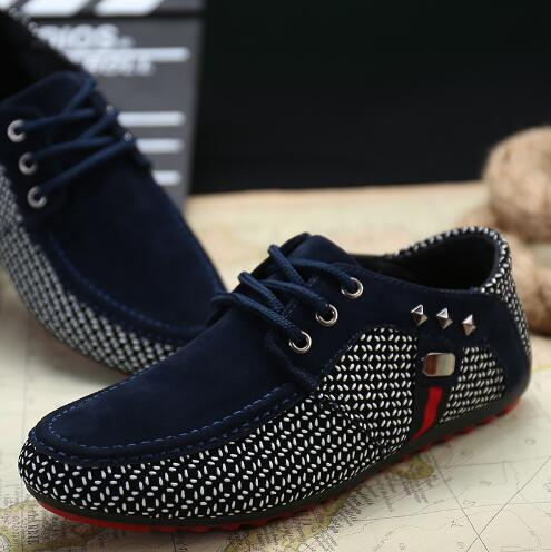 Shoes Mens Spring Autumn Casual Breathable