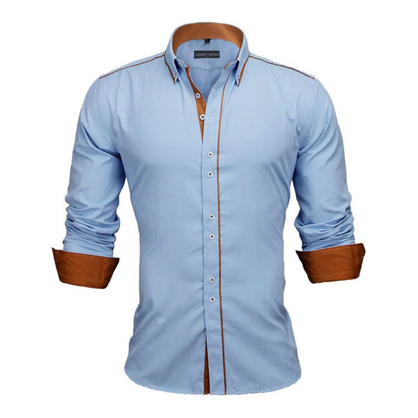 Men's Shirt Size European