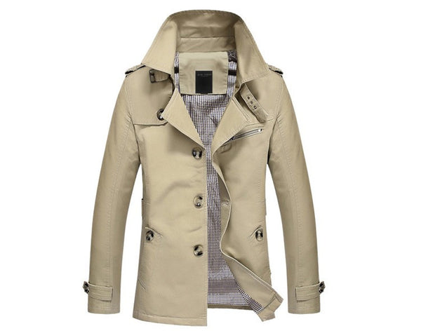 Autumn Men's Coat Jacket
