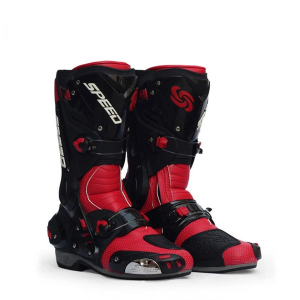 Motorcycle Boots Pro-Biker SPEED