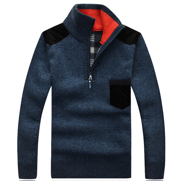 Men's Winter Sweater