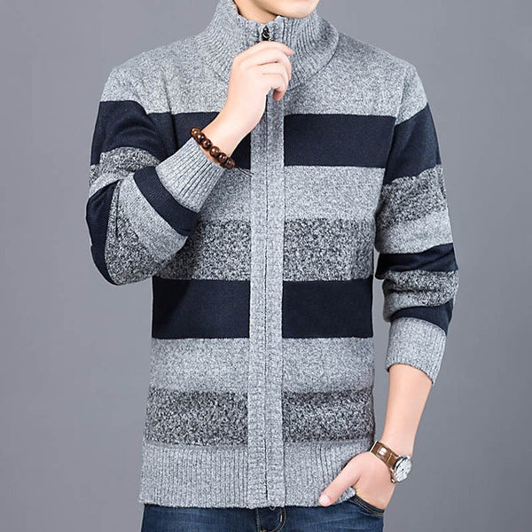 2019 Thick  Sweater For Mens