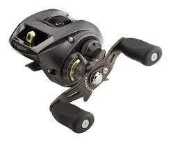 Daiwa Steez 100HA
