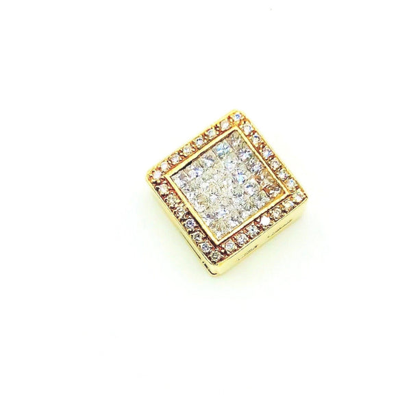#10003717 DIAMOND PENDANT SLIDER