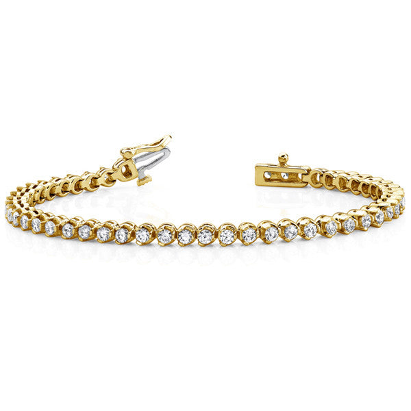 Three Prong Bracelet