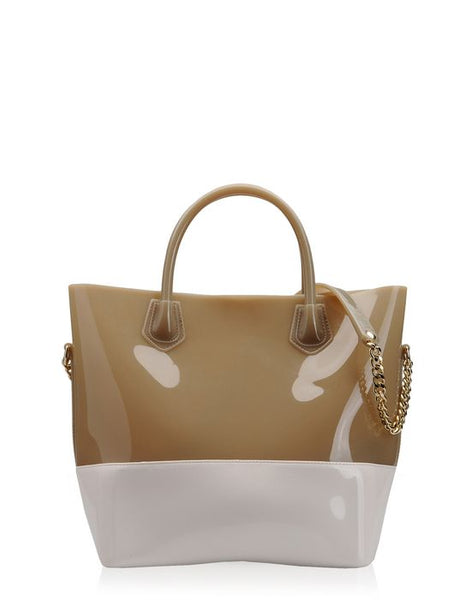 KARTELL Grace K Shopper Gold. #07300/H5