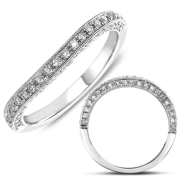 Matching Wedding Band for en7290