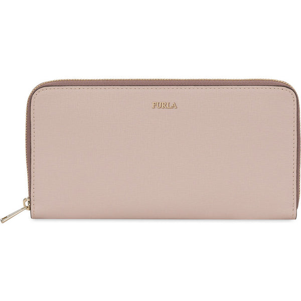 FURLA Babylon XL Wallet Nude. #PS52B3000Z