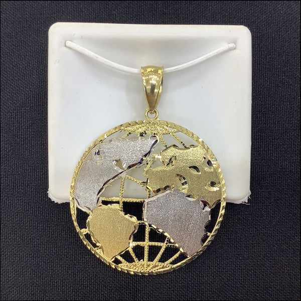WORLD PENDANT