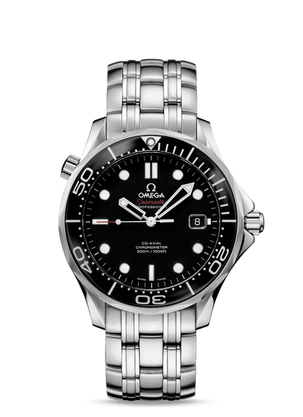 Seamaster Diver 300m Co-Axial/Model: 212.30.41.20.01.003
