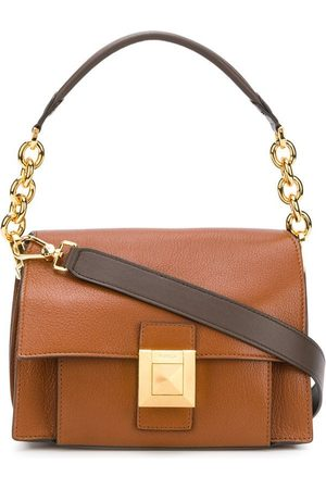 Furla Diva Shoulder Bag Brown. #BWI8CAPV00
