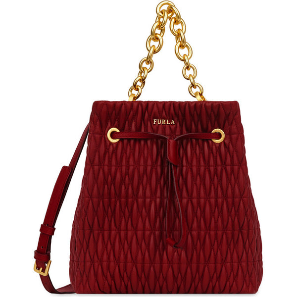 FURLA Stacy Comet Red. #BUI42Q000Z