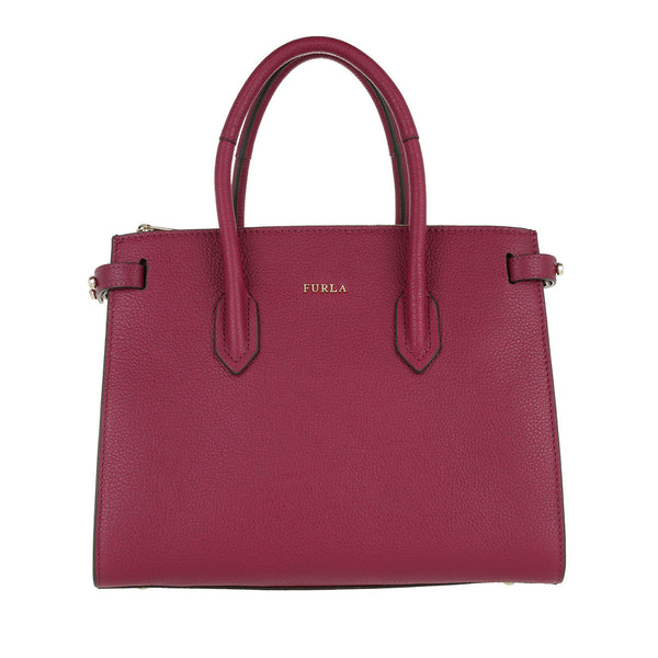 FURLA Pin Tote Magenta. #BLS10AS00Z
