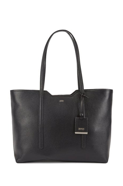 HUGO BOSS Taylor Shopper Tote Black. #50402736