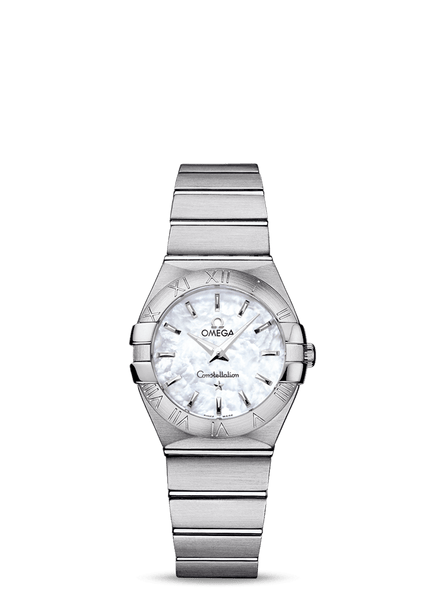Constellation Quartz 27mm/Model:123.10.27.60.05.001