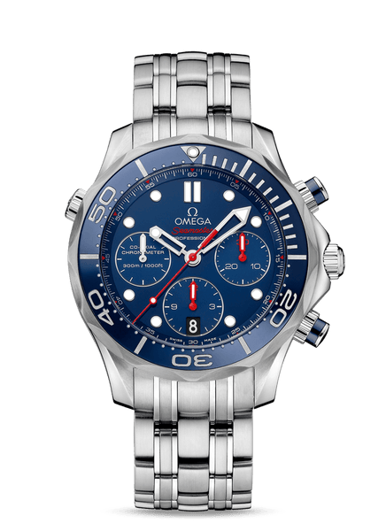 Seamaster Diver 300m Co-Axial/Model: 212.30.44.50.03.001