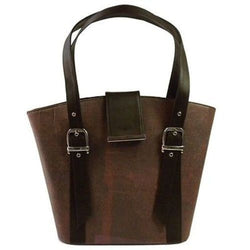 Highstreet Handbag – Redwine Handmade and Fair Trade