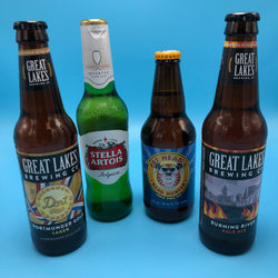 CEDAR LEE THEATRE Curbside Add-On Beer FRIDAY 6/5 PICK-UP