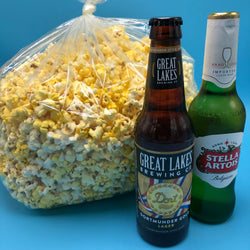 CEDAR LEE THEATRE Curbside Beer Combo FRIDAY 6/5 PICK-UP