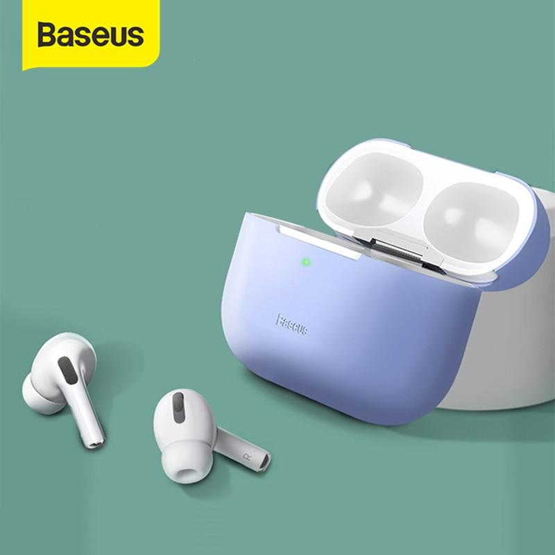 AirPods Pro Silicone Case - Jelly Cases