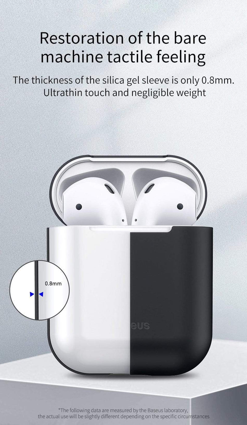 AirPods Silicone Case - Jelly Cases