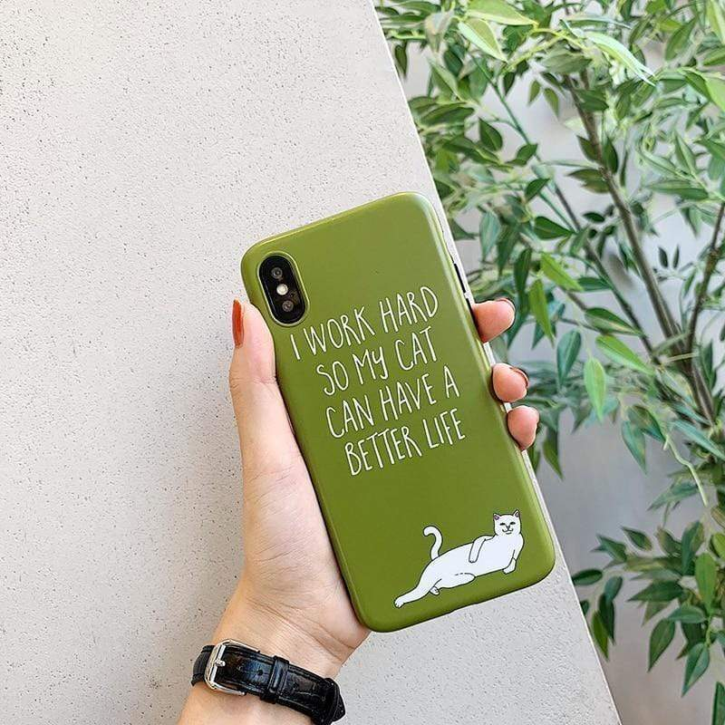 Funny Statement Cases - Jelly Cases