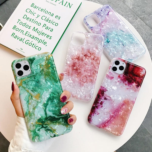 Ombre Dream Shell Case - Jelly Cases