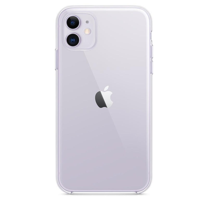 Clear Shockproof Case - Jelly Cases