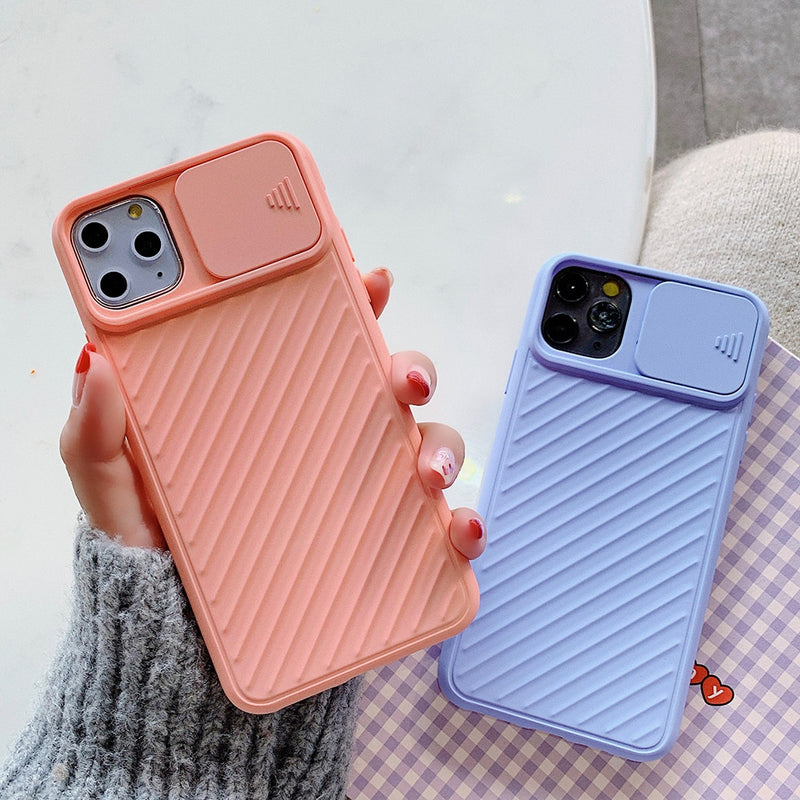Shockproof Camera Protection Case - Jelly Cases