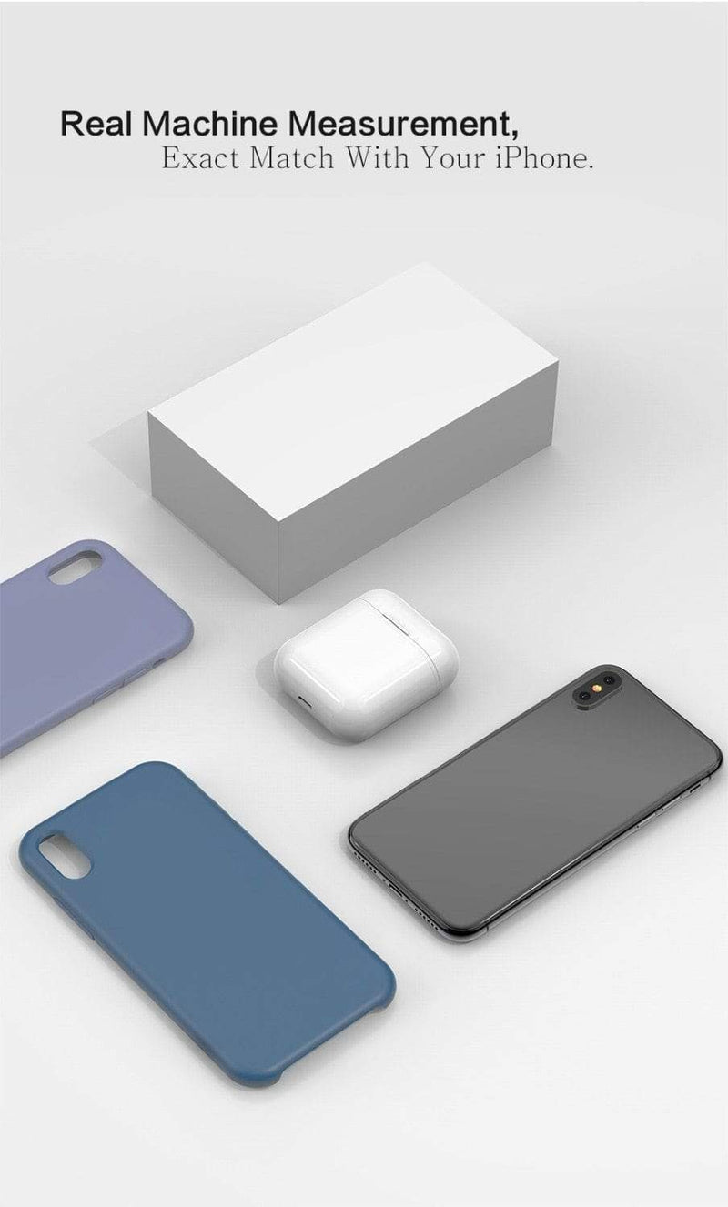 Spearmint Original Silicone Case - Jelly Cases