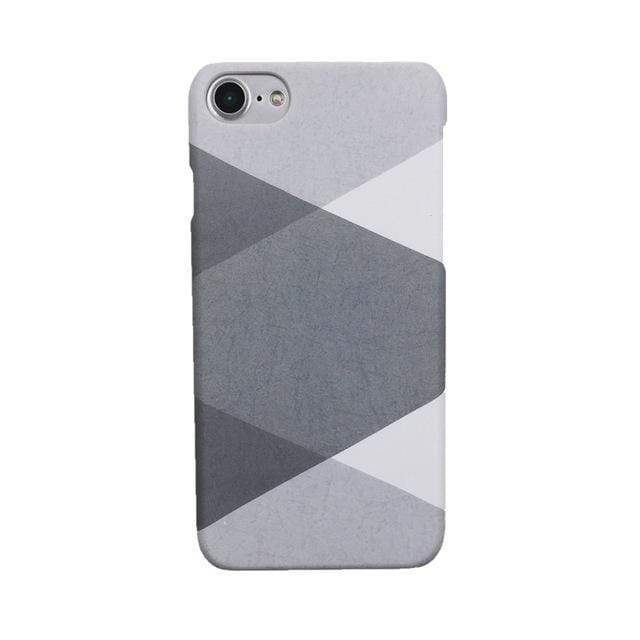 Splice Grey Case - Jelly Cases