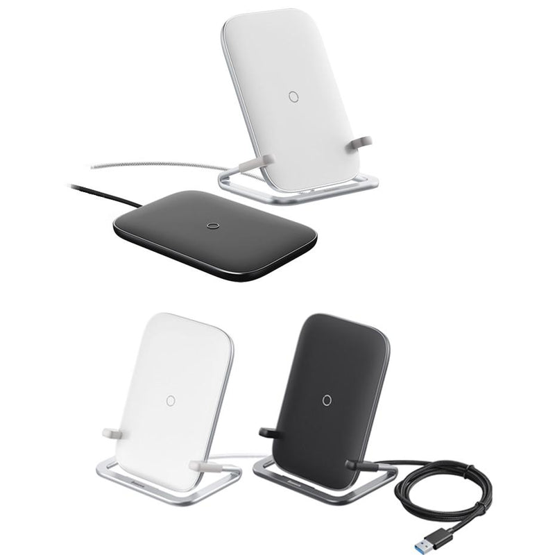 Stand Wireless Charger - Jelly Cases