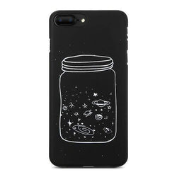 Universe Case - Jelly Cases
